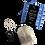 Thumbnail: Mélange de l'Arctique - Délice Boréal