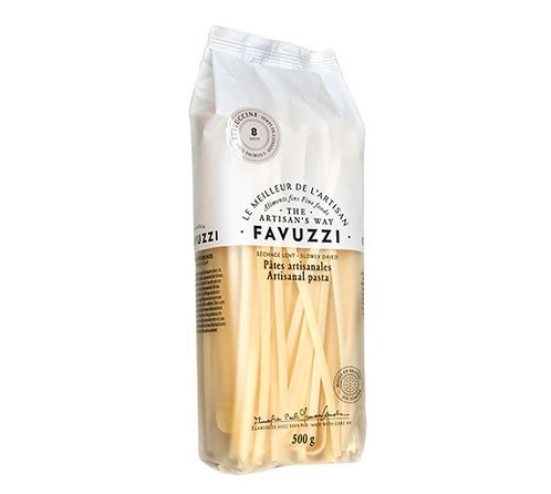 Fettucine / Favuzzi