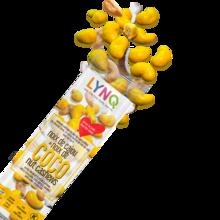 Noix de cajou à la noix de coco / LYNQ