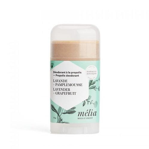 Déodorant Lavande & Pamplemousse - Mélia