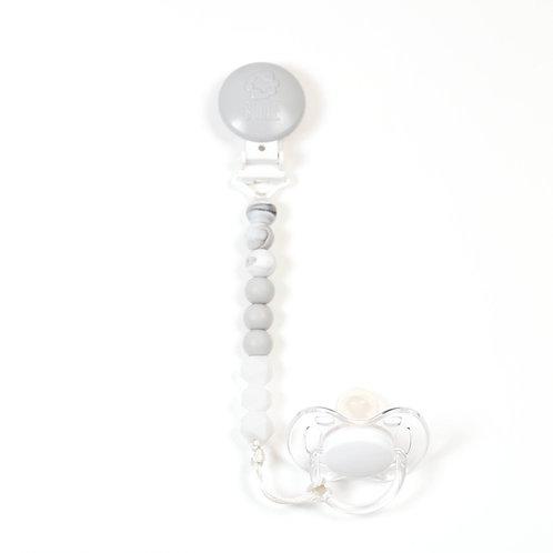 Attache-suce : Trio marbre / BULLE