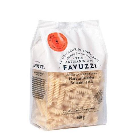 Fusilli / Favuzzi