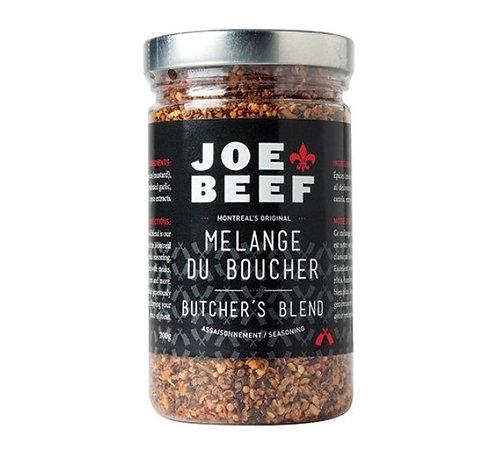 Mélange du Boucher / JOE BEEF