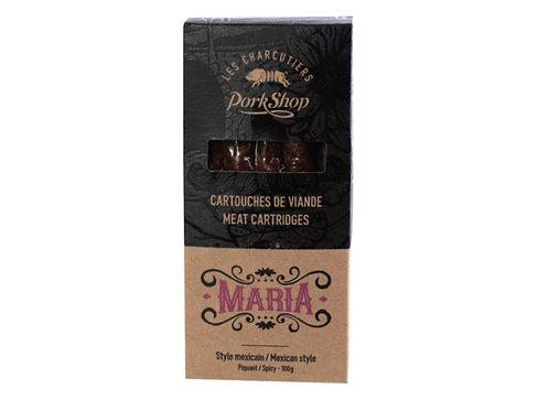 Cartouche MARIA - Pork Shop