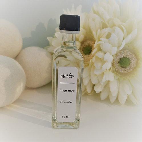Fragrance Concombre - Balle séchage