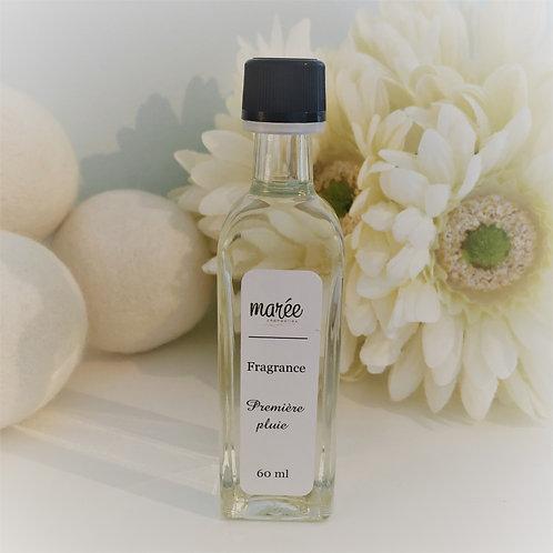 Fragrance Première pluie - Balle séchage