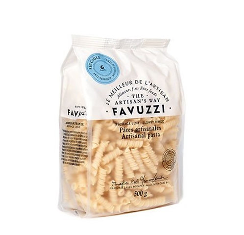 Ricciole / Favuzzi