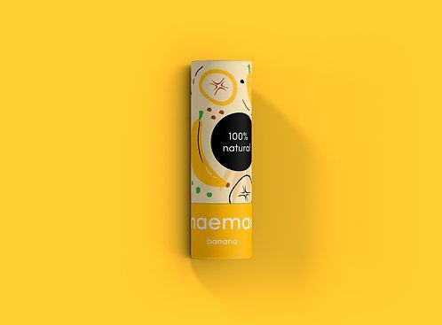 Baume à lèvres - Banane / Maemae