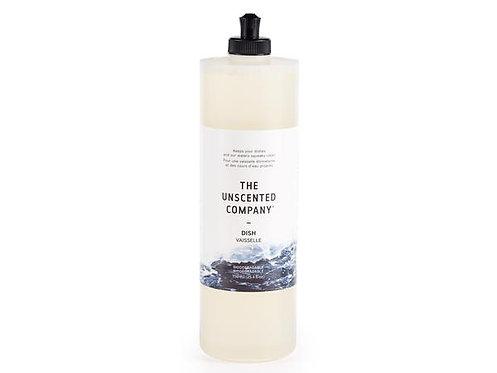 Liquide à vaisselle sans fragrance - The Unscented Co