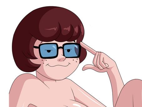 Velma sexy   18+