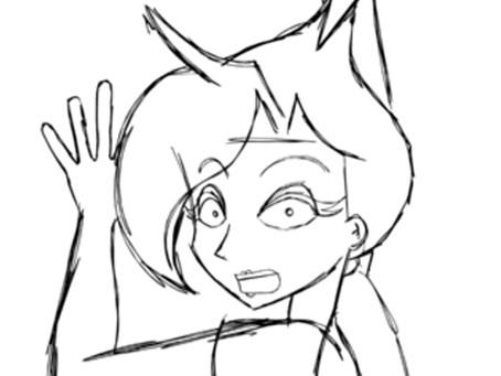 Avance 1 | Animación | Spin off MNF