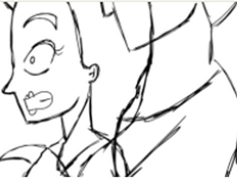 Update 3 | Animation | Animation #1
