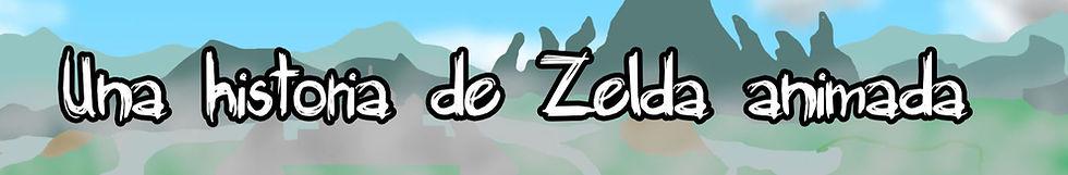 Parodia animada Zelda