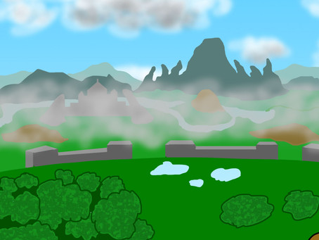 Una Historia de Zelda Animada | Capitulo 1 | Parodia | Subtittled