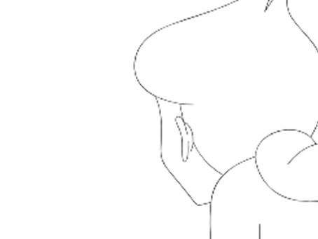 Avance 5 | Line art | Spin off MNF