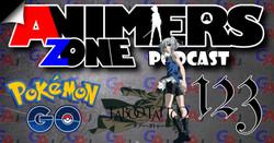 Portada de podcast Az 123