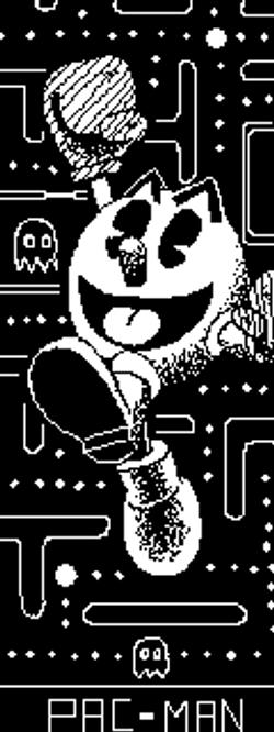 Pacman SSB
