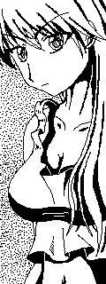 Mujer anime