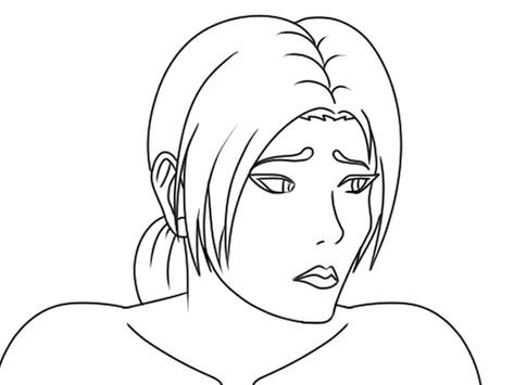 Lara Croft | 18+