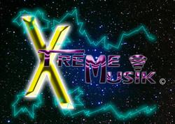 Xtremusic logo