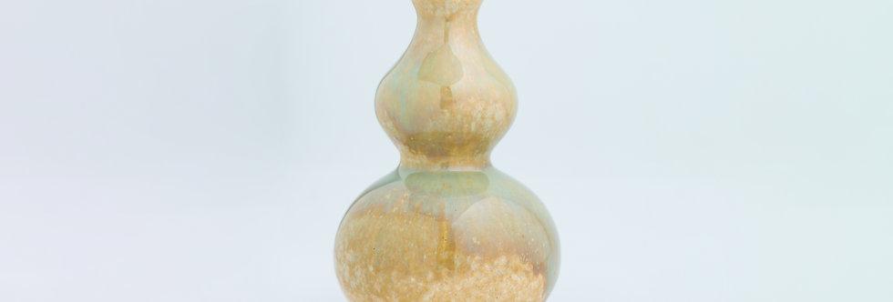 Garrafa de Sake Tokuri  Cristal - ATPUTE018