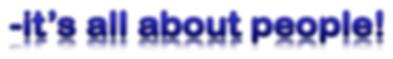 Visuel Projektledelse Slogan (HVID) (MED