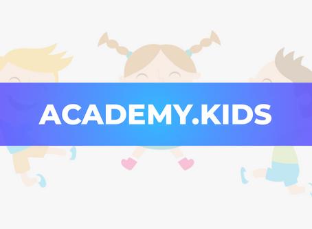 Детская Академия по Кибербезопасности #Academy.kids