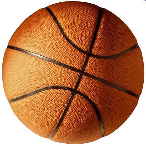 Basketball Registration - Grades 4 - 12 Only (Two Children)