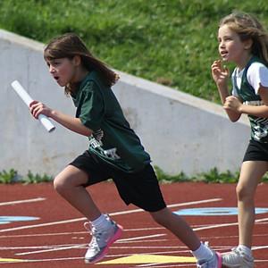 2010 - Track & Field