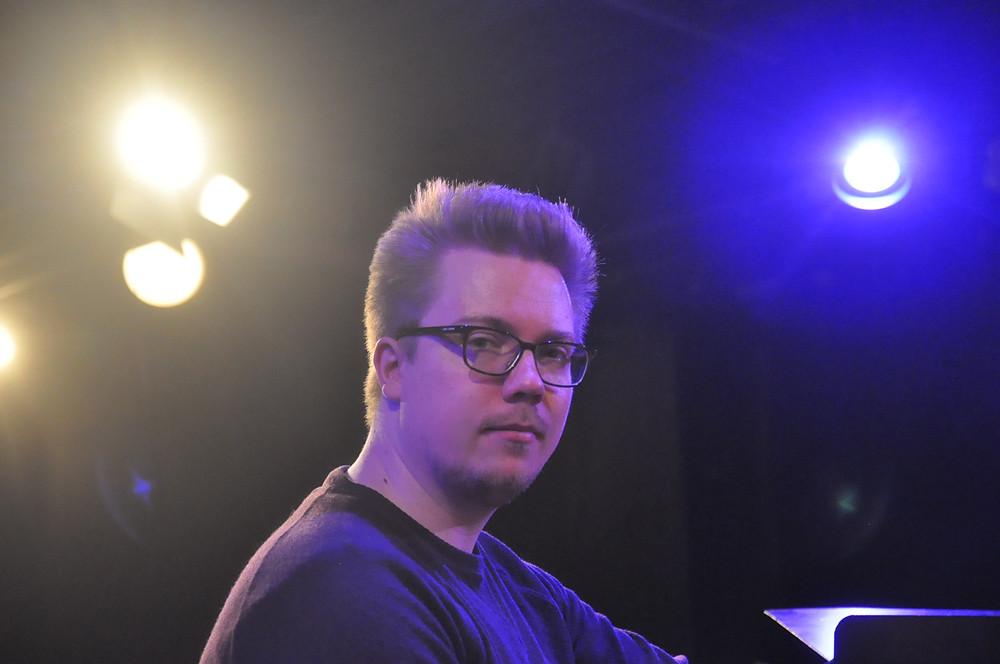 Kalle Tahkolahti