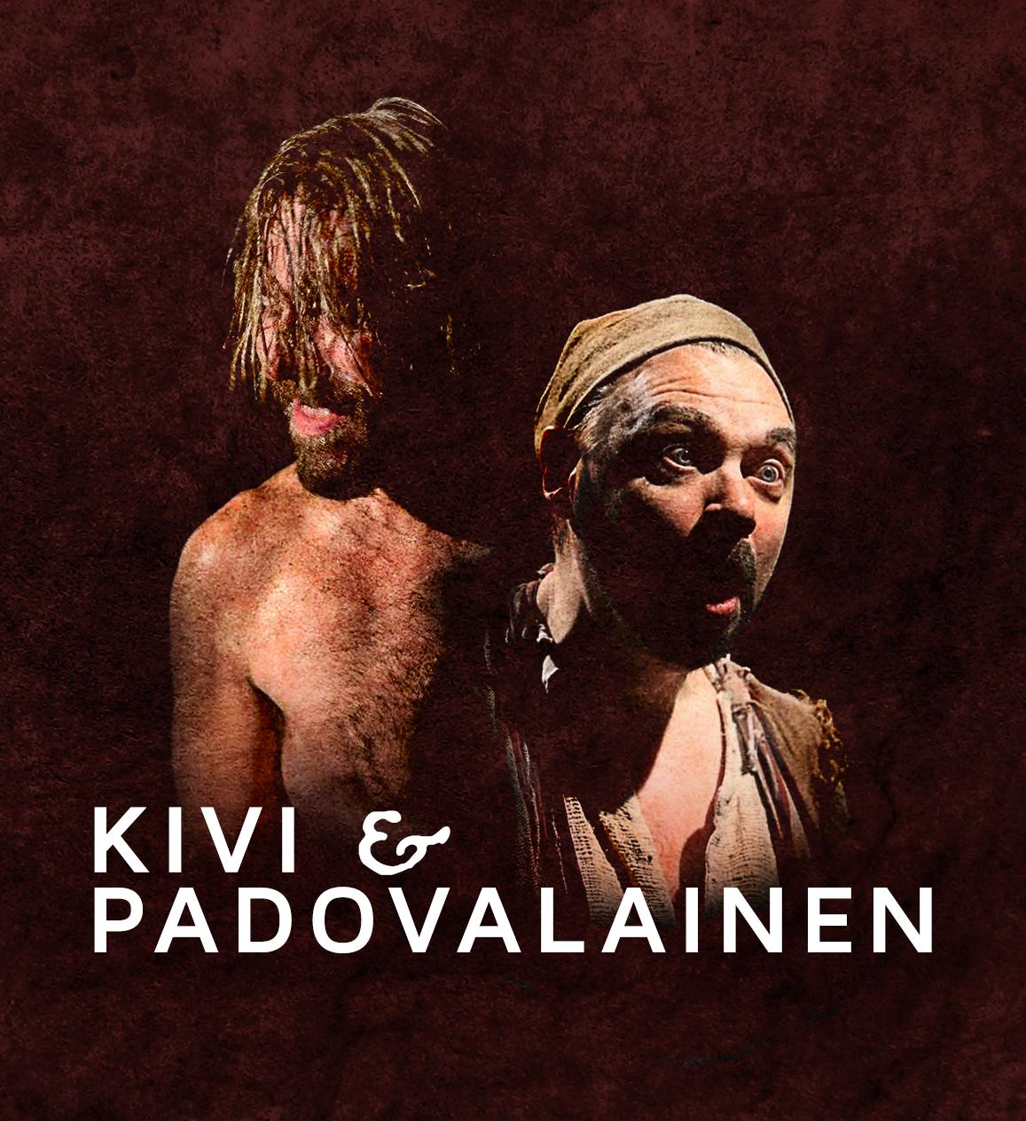 Kivi & Padovalainen
