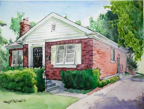 Milton Home