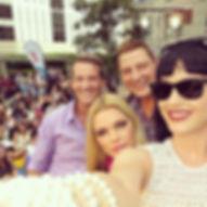 Katy Perry celebrity