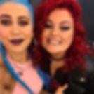 Australian makeup artist celebrities