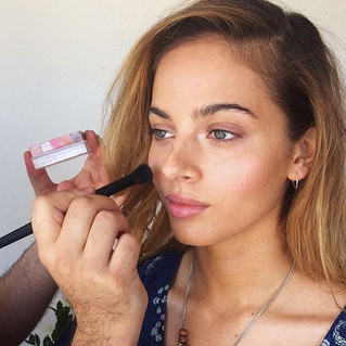 Makeup Tip of the Day: Get your foundation right!