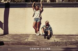 DENIM+Co
