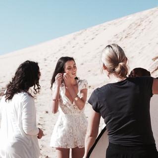Sydney Freelance Makeup Artists