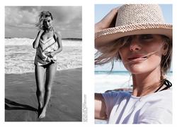 beach lifestyle makeup