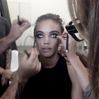 A Makeup History Lesson