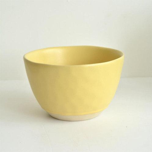 Yellow Sunshine Small Bowl