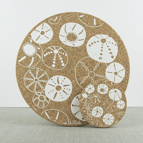 Urchin Placemat