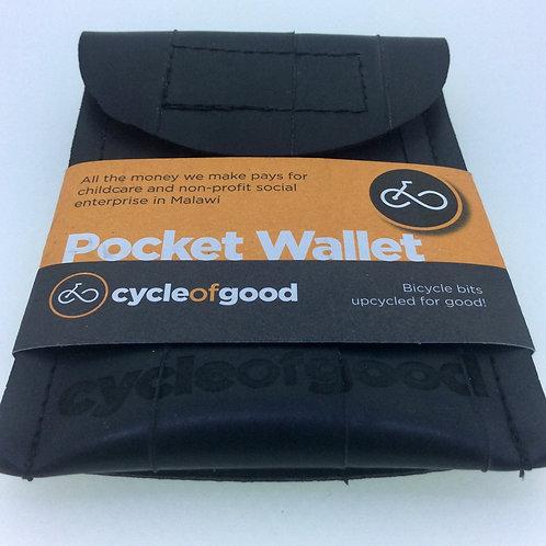 'Keke' Pocket Wallet