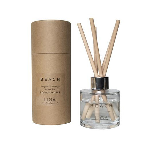 Elemental Diffuser with Beach Scent
