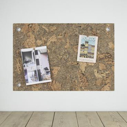 Memo Cork Board. Click & Collect Only *see description