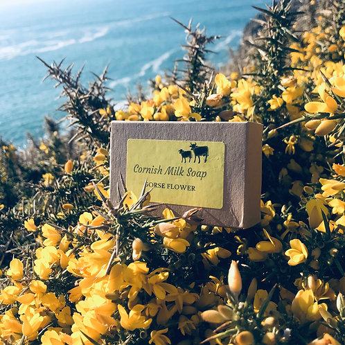 GORSE FLOWER BAR SOAP