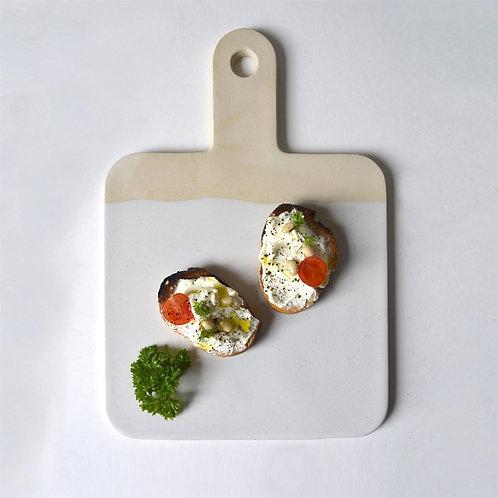 Organic Serving Platter