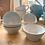 Thumbnail: Hand Thrown Cornish Pottery-Small Bowl by Natalie Bonney