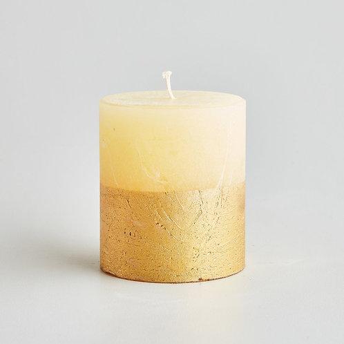 Inspiritus Pillar Candle