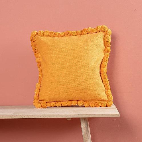 Yellow Sunshine Cushion