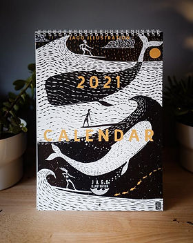 Calendar 2021 Jago Silver.jpg